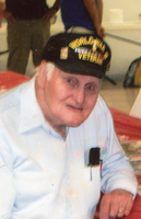 "Everett A. ""Bud"" Teague"